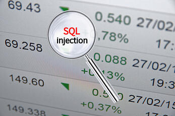 SQLインジェクションとは