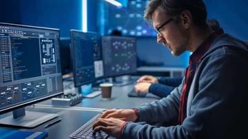 中小企業の情報セキュリティ対策を解説!IPAの推奨内容は要チェック