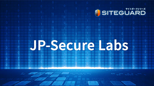JP-Secure Labs