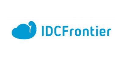 IDCフロンティア
