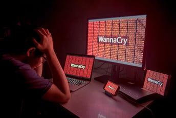 WannaCryとは?ランサムウェアの脅威と被害
